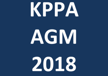 KPPA AGM 30th July 2018